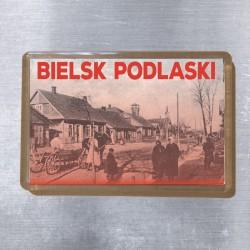 magnes Bielsk Podlaski stary
