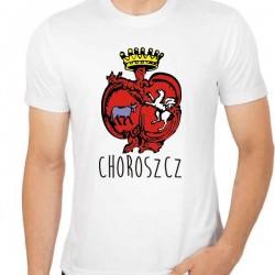 koszulka Choroszcz