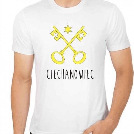 koszulka Ciechanowiec