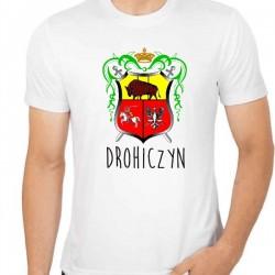 koszulka Drohiczyn
