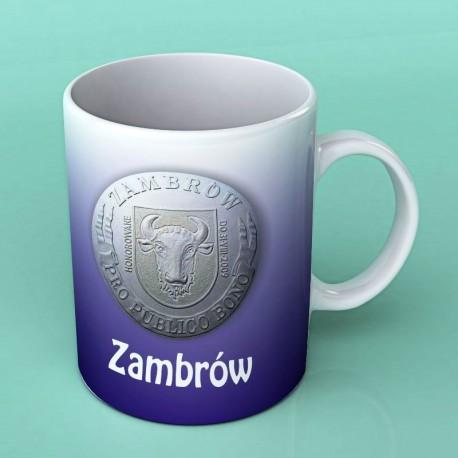 kubek Zambrów