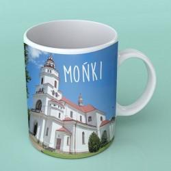 kubek Mońki