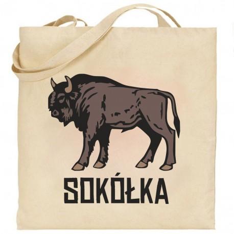 torba Sokółka żubr