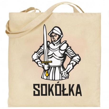 torba Sokółka rycerz