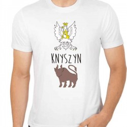 koszulka Knyszyn
