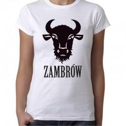 koszulka Zambrów