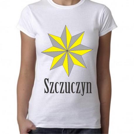koszulka Szczuczyn