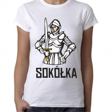 koszulka Sokółka rycerz