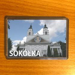 magnes Sokółka kościół