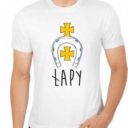 koszulka Łapy