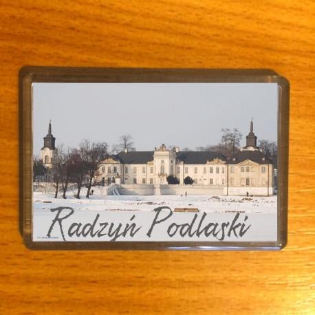 magnes Radzyń Podlaski pałac