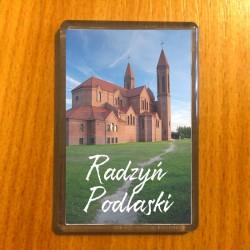 magnes Radzyń Podlaski kościół