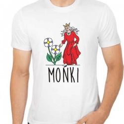 koszulka Mońki
