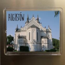magnes Augustów Bazylika