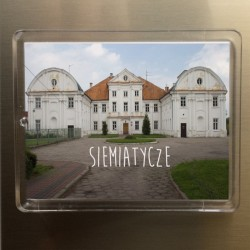 magnes Siemiatycze Klasztor