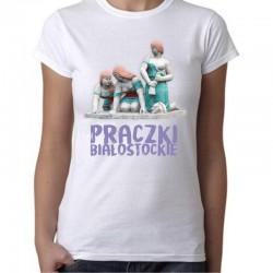 koszulka praczki Białystok