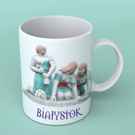 kubek praczki Białystok