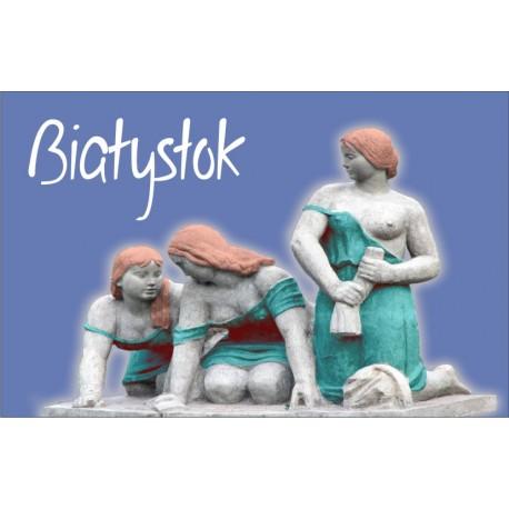 magnes praczki Białystok
