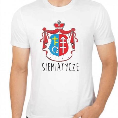 koszulka Siemiatycze