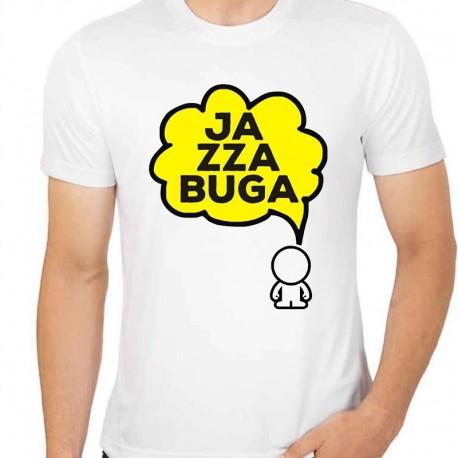 koszulka ja zza Buga