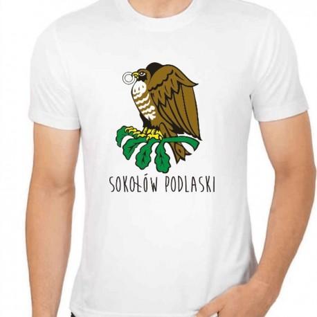 koszulka Sokołów Podlaski
