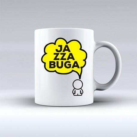 kubek ja zza Buga