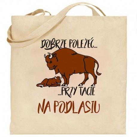 torba dobrze poleżać na Podlasiu