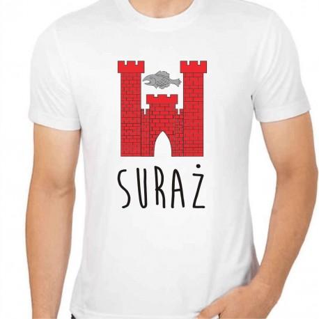 koszulka Suraż