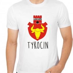 koszulka Tykocin