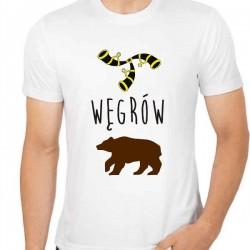 koszulka Węgrów