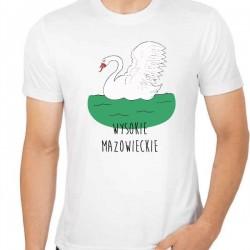 koszulka Wysokie Mazowieckie