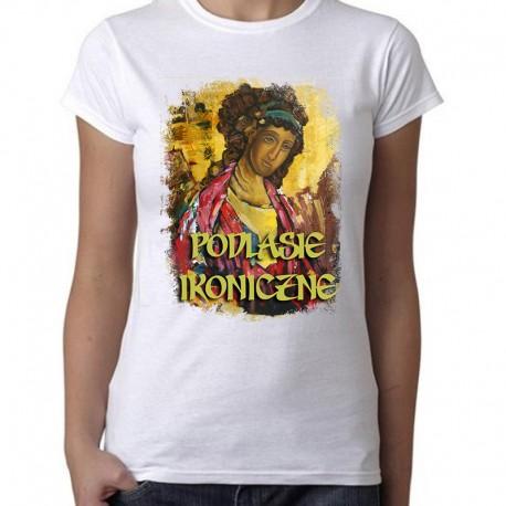 koszulka Podlasie ikoniczne