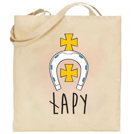 torba Łapy
