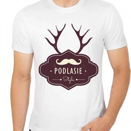 koszulka Podlasie Style