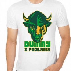koszulka dumny z podlasia 2