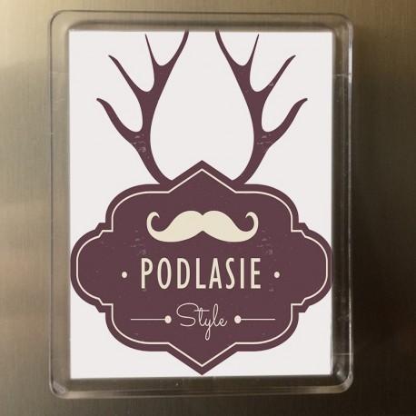 magnes Podlasie Style