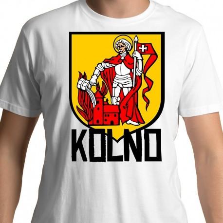 koszulka Kolno herb
