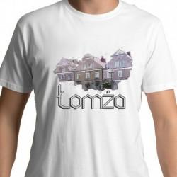 koszulka Łomża Kamieniczki