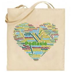 torba serce Podlasia