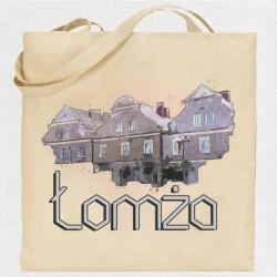 torba Łomża Kamieniczki