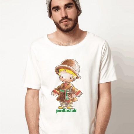koszulka podlasiak
