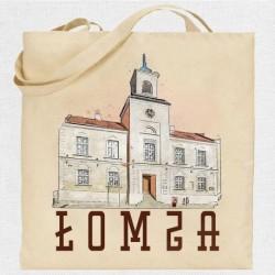torba Łomża ratusz