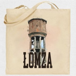 torba Łomża wieża