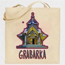 torba Grabarka klasztor