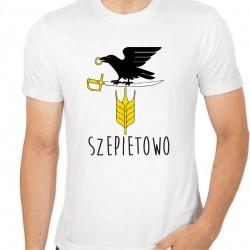 koszulka Szepietowo