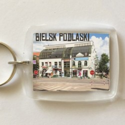 brelok Bielsk Podlaski centrum