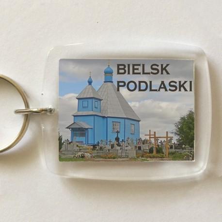 brelok Bielsk Podlaski Cerkiew św Michała (2)