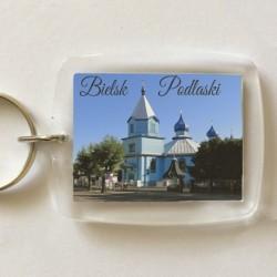 brelok Bielsk Podlaski Cerkiew św Michała
