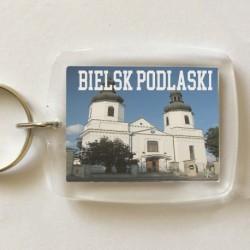 brelok Bielsk Podlaski kościół NMP