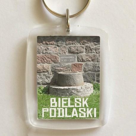 brelok Bielsk Podlaski kropielnica